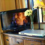 Smart TV con internet