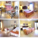 Fotos de los dormitorios