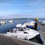 Islantilla Terron Leisure Port